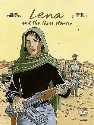 Lena Vol. 2: The Three Women