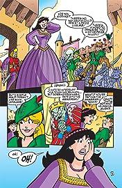 Archie #619