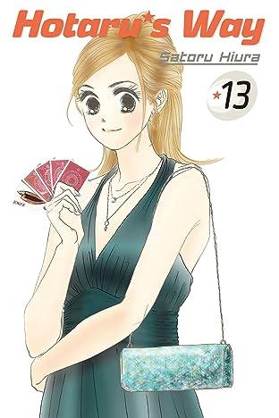 Hotaru's Way Vol. 13