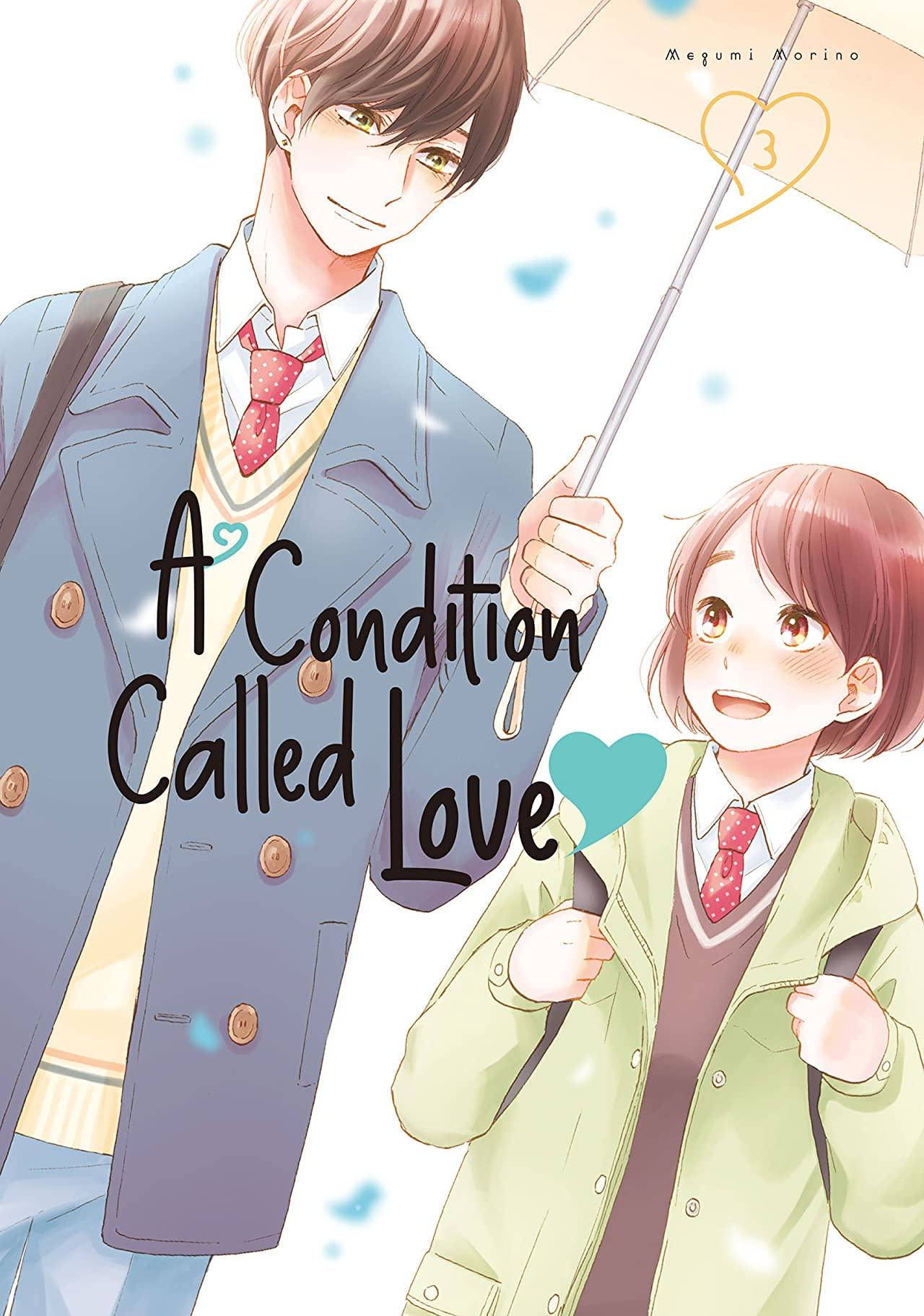 A Condition Called Love Vol. 3