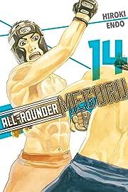 All-Rounder Meguru Vol. 14