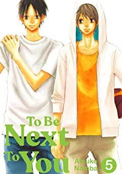 To Be Next to You Vol. 5