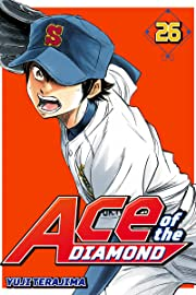 Ace of the Diamond Vol. 26