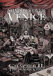 Shadows Over Venice #2: The Plague Stone