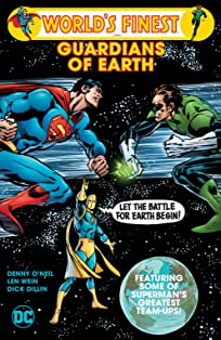 World's Finest: Guardians of Earth