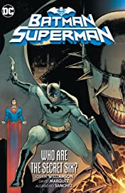 Batman/Superman (2019-) Vol. 1: Who are the Secret Six?