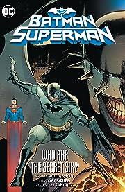 Batman/Superman (2019-) Vol. 1: Who are the Secret Six?