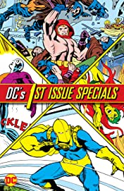 DC's First Issue Specials