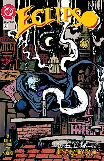 Eclipso (1992-1994) #7