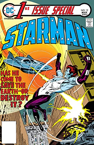 1st Issue Special (1975-1976) #12