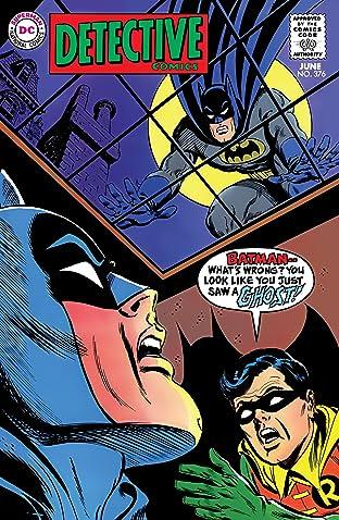 Detective Comics (1937-2011) No.376