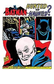Detective Comics (1937-2011) #376