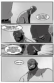 Harriet Tubman: Demon Slayer #3