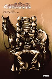 Last Ride of the 4 Horsemen #4