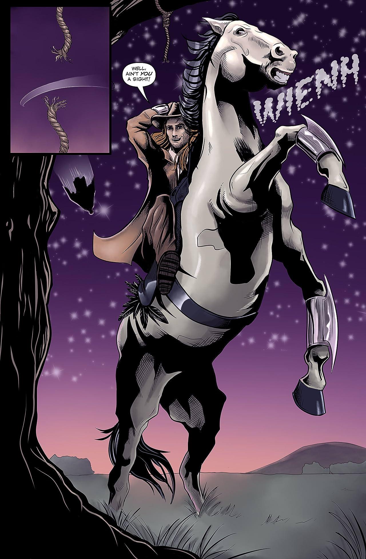 Last Ride of the 4 Horsemen #4