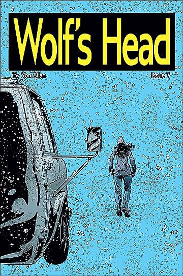Wolf's Head #7