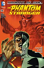 The Phantom Stranger (2012-2014) #18