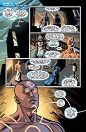 The Phantom Stranger (2012-2014) #18