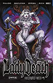 Lady Death No.1: Damnation Game (Chapter 2)