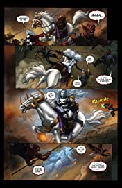 Lady Death #1: Damnation Game (Chapter 2)