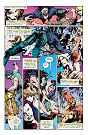 Vamps (1994-1995) #1