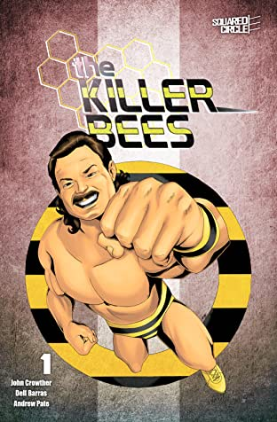 The Killer Bees No.1