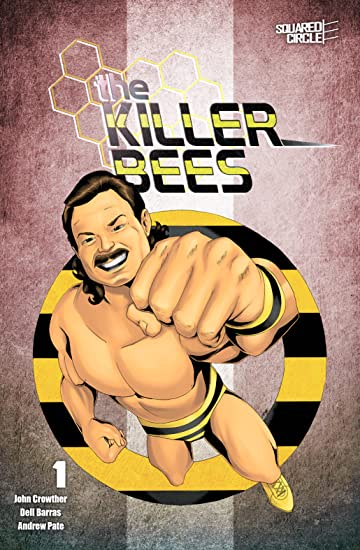 The Killer Bees #1
