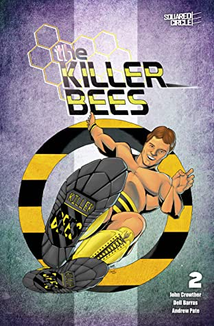 The Killer Bees No.2