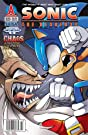 Sonic the Hedgehog #223