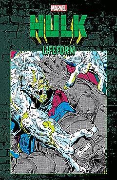 Hulk: Lifeform