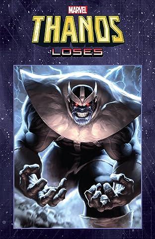 Thanos Loses