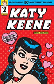 Archie Comics 80th Anniversary Presents Katy Keene #8