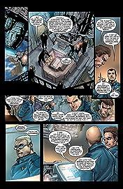 Battlestar Galactica: Season Zero Omnibus