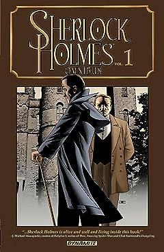 Sherlock Holmes Vol. 1: Omnibus
