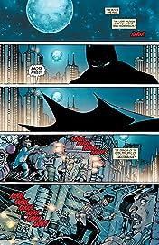 Batman: Gotham Nights #1