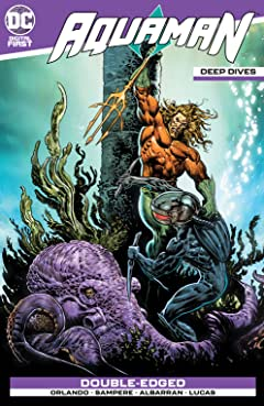 Aquaman: Deep Dives #1