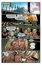 Aquaman: Deep Dives #1