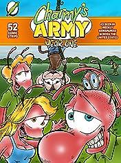 Charmy's Army - Year One Vol. 1