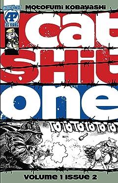 Cat Sh*t One Vol. 1 #2