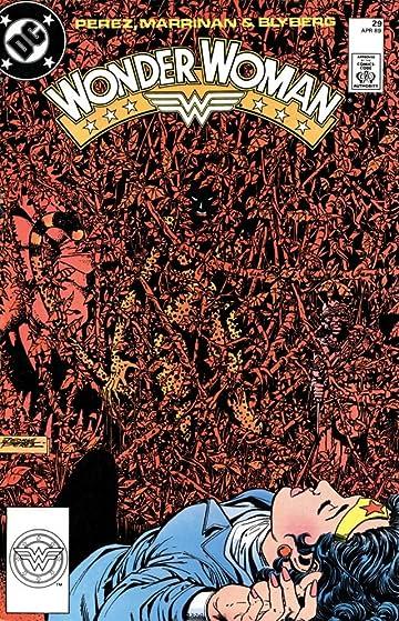 Wonder Woman (1987-2006) #29