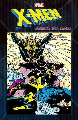 X-Men: Kings Of Pain