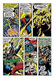 X-Men: Krakoa Lives