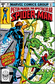 Peter Parker, The Spectacular Spider-Man (1976-1998) #39