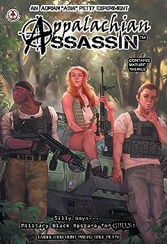 Appalachian Assassin