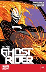 All-New Ghost Rider (2014-) #2