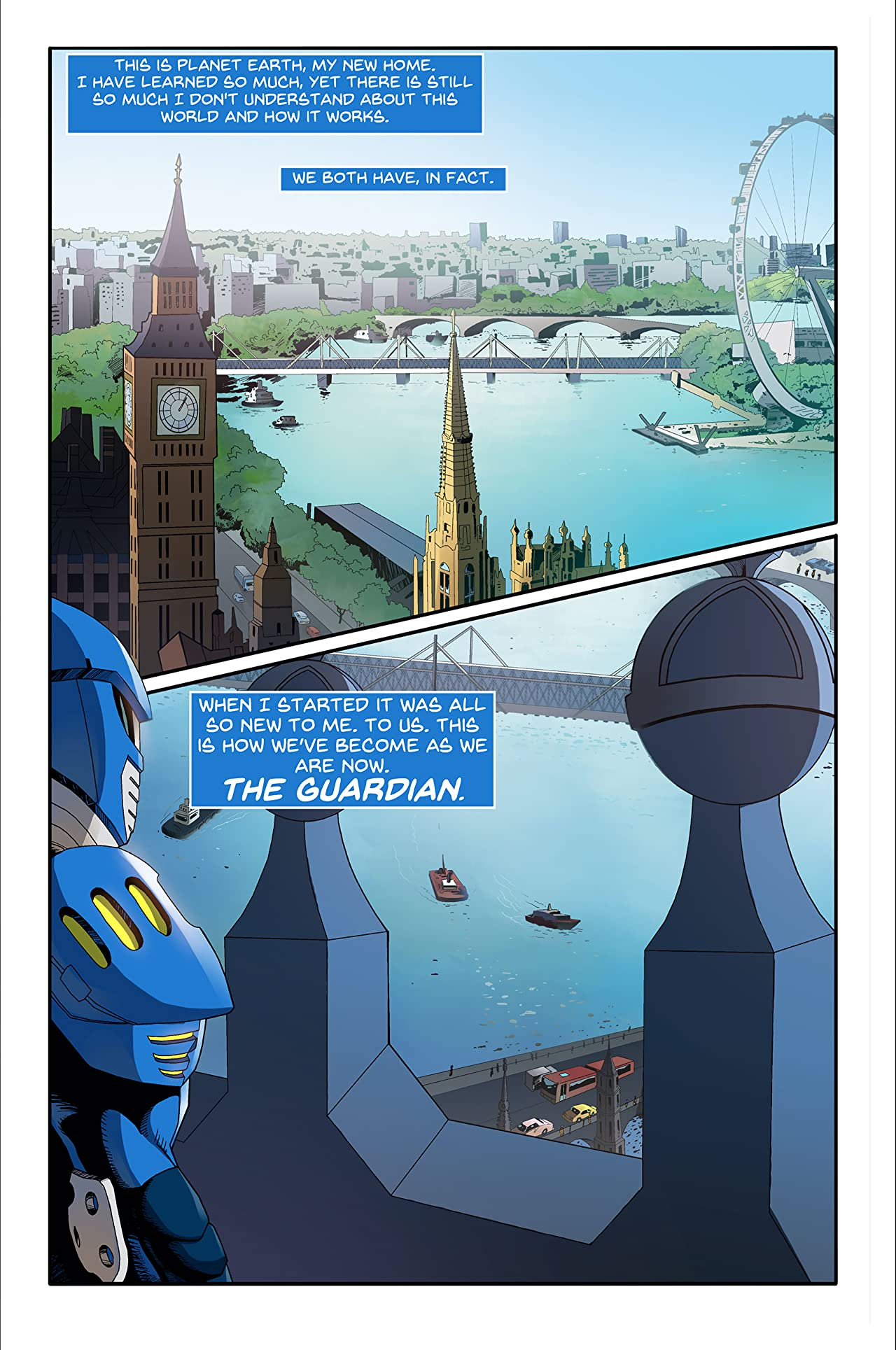 Guardian #1