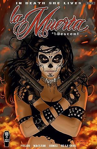 La Muerta No.#1