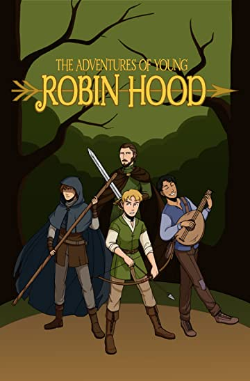 The Adventures of Young Robin Hood ##1
