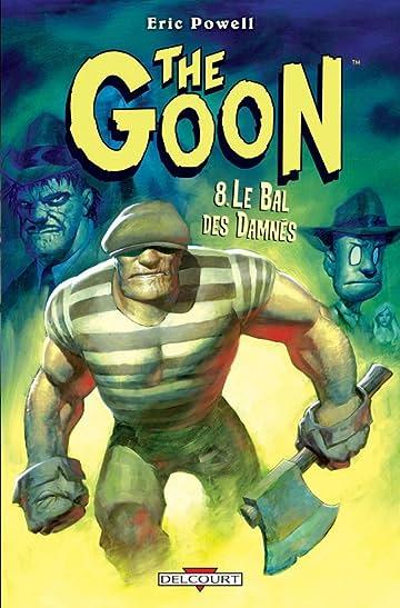 The Goon Vol. 8: Le Bal des damnés