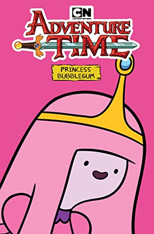 Adventure Time: Princess Bubblegum